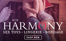 Harmony Sex Shop